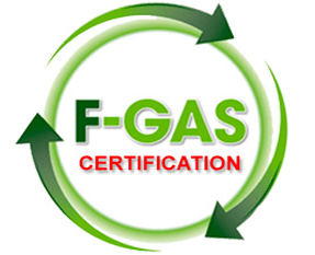 f-gas-certificazione